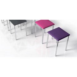 TABOURET BAS FLASH